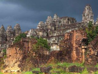 Angkor Complex (B, L)