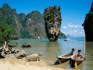 Phuket Departure (B)