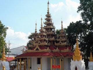 Lampang Day Tour from Chiang Mai