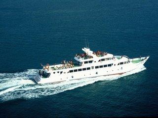 Phi Phi Island Tour 1 Day