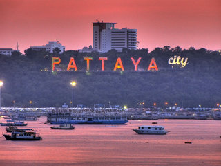 Pattaya Half Day Tour