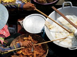 Cuisine of Thailand
