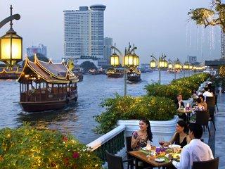Bangkok Arrival (D)