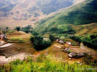 Sapa – Lao Chai – Ta Van (B, L, D)