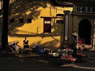 Sapa – Hanoi (B)
