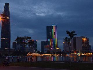 Nha Trang – Ho Chi Minh City Known as Sai Gon (B)