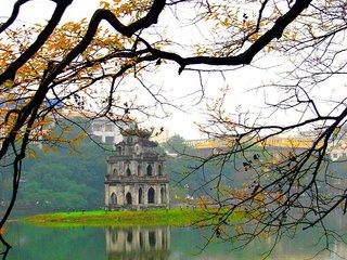 Halong – Hanoi B, Br)