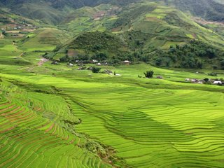 Dien Bien Phu – Lai Chau – Phong Tho (B, L, D)