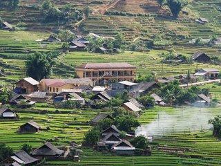Ban Ho – Thanh Phu – Nam Cum - Sin Chai (B, L, D)