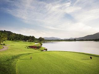 Golfing at Bo Chang Dong Nai (B)