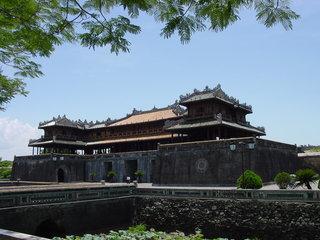 Hanoi - Hue (B, L, D)