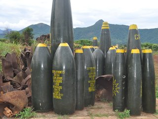 Quang Tri - DMZ (B, L, D)