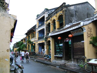 Hue - Danang – Hoi An City Sight (B, L)