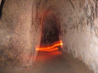 Sai Gon – Cu Chi Tunnels (B, L)