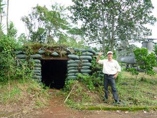 Hue – Quang Tri – DMZ (B, L)