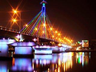 Hoi An - Danang - Departure (B)