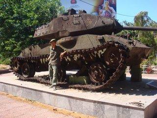 Hue – Quang Tri - DMZ (B, L)
