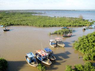 Xuan Thuy Ramsar (B, L, D)