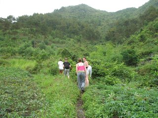 Halong - Cat Ba National Park (B, L)