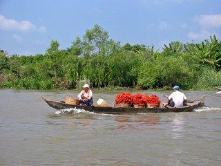 Saigon - Mekong Delta (B, L)