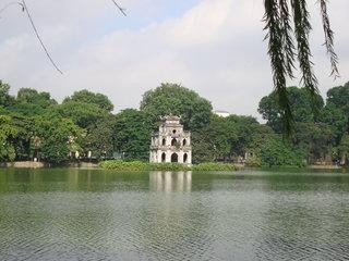 Halong Bay - Hanoi (B, L)