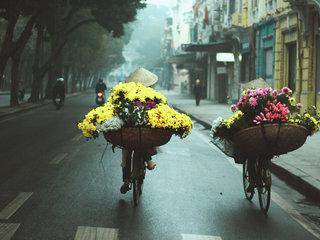 Hanoi Departure(B)