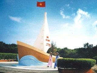 Saigon – Ca Mau – Father Diep's Shrine (B, L, D)