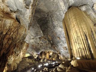 Dong Hoi – Paradise Cave - Hue(B, L, D)