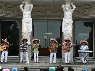 Ho Chi Minh City Tour (B, L, D)