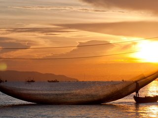 Hoian Fishing Village Tour Half Day (from Hoian)