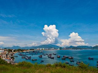 Nha Trang Departure (B, L)