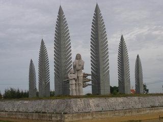 Quang Binh Deparure (B)
