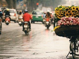 Hanoi Deaprture (B)