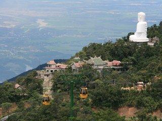 Hoi An – Ba Na Hills – Da Nang (B, L, D)