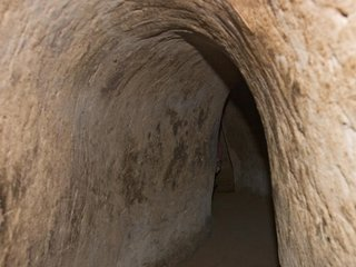 Ho Chi Minh City Tour – Cu Chi Tunnels (B, L, D)
