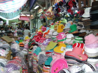 Ho Chi Minh City - Shopping Tour (B, L, D)