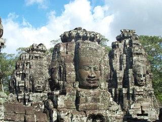 Siem Reap Temples (B, L, D)