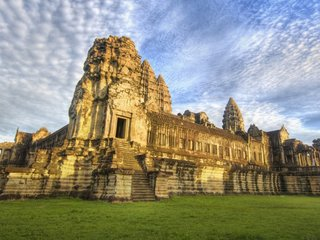 Siem Reap Departure (B)