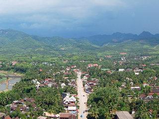 Hanoi – Luang Prabang (B)