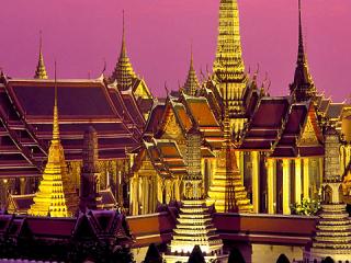 Vietnam - Thailand Tour