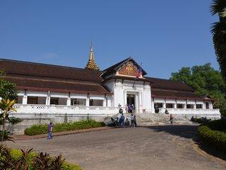Luang Prabang (B, L)