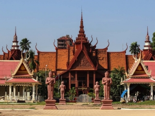 Phnom Penh Family Overview