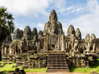 Best of Cambodia Family Travel