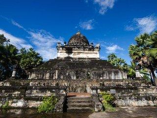 Siem Reap - Luang Prabang (B, D)