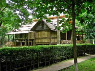 Hanoi ½ Day Tour– Departure (B)