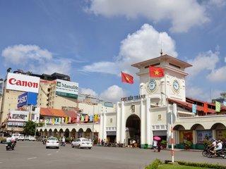 Hoian - Saigon (B, L)