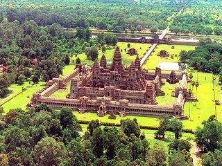 Siem Reap (B, L)