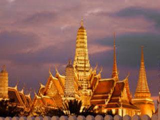 Phuket – Bangkok Departure (B)