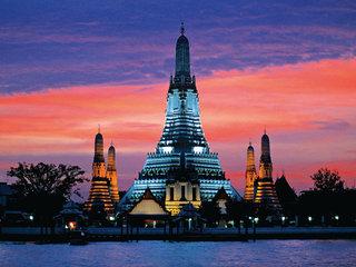 Chiang Mai – Bangkok Deaprture (B)