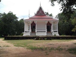 Kampong Tralach to Kampong Chhnnang